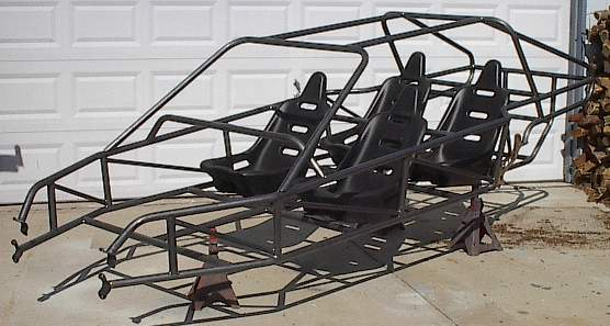 custom frame options chassis information - Dune Buggy Frames For Sale