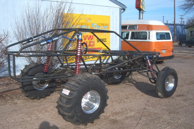 long travel sand rail frame - Dune Buggy Frames For Sale